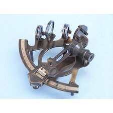 Antiqued Sextant
