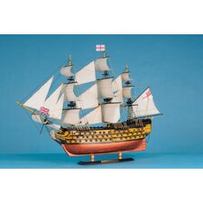 HMS Victory Limited Model Ship
