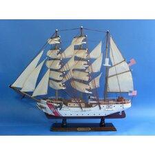 USCG Eagle Model Ship