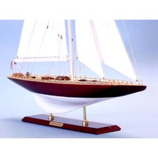 <strong>Handcrafted Model Ships</strong> William Fife Limited Model Ship