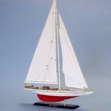 Ranger Limited Sail Model Boat