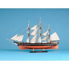 <strong>Handcrafted Model Ships</strong> Stars of India Limited Model Ship