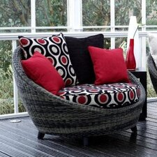 Drift Loveseat