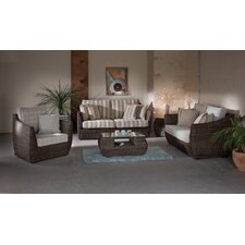 Harbour 2 Piece Sofa Set