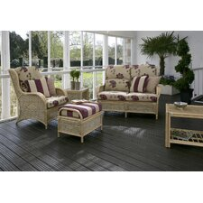 Hartington 2 Piece Sofa Set