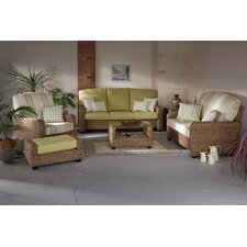 Sunset 2 Piece Sofa Set