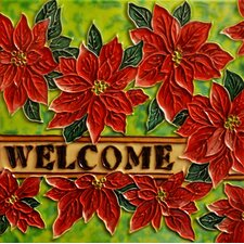 "8"" x 8"" Welcome Tile"