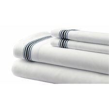 5 Line Marrowing Hem Sheet Set