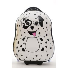 Dalmatian Trolley Case