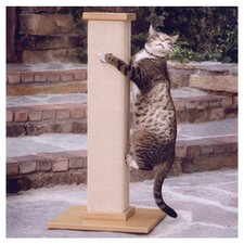 Ultimate Sisal Cat Scratching Post