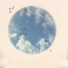 <strong>Chocovenyl</strong> Skylight Wall Sticker 20 Piece Set