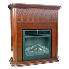 Stanton Electric Fireplace