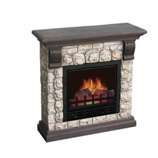 Dublin Electric Fireplace
