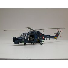 1:48 Westland Lynx Navy HMA8 / Super Lynx Helicopters Model Kit