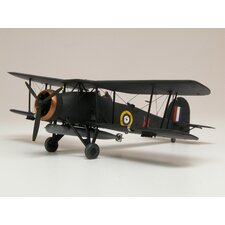 1:72 Channel Dash Plane Model Kit