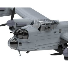 1:72 Avro Lancaster Dambuster Model Kit