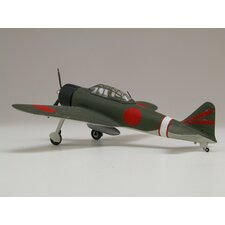 1:72 Mitsubishi Zero Plane Model Kit