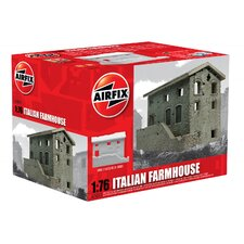 1:76 Italian Farmhouse