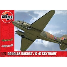 1:32 C-47 Dakota Skytrain Model Kit
