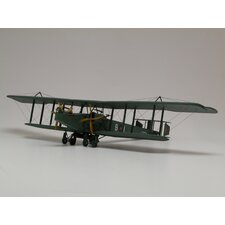 1:72 Handley Page 0/400 Aircraft Model Kit