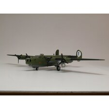 1:72 Consolidated B-24 Liberator Aircraft Model Kit