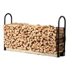 Shelter Adjustable Log Rack