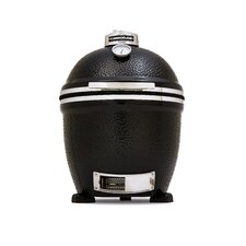 ClassicJoe Stand Alone Grill with Heat Deflector