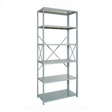 Open Clipper Basic Units - 8 Shelves