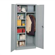 E-Z Bilt Storage - Combination Cabinets with Recessed Handle