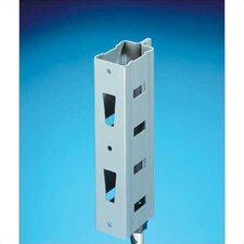 Erectomatic Shelving Posts - H-Posts