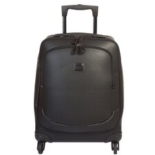 "21"" Carry-On Spinner Suitcase"
