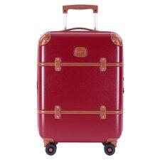 "Bellagio 21"" Spinner Trunk Suitcase"