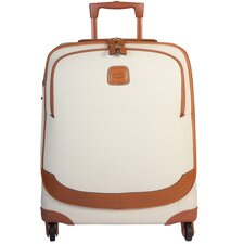 "Bojola 21"" Carry-On Spinner Suitcase"