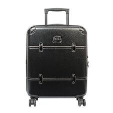 "Bellagio 21"" Spinner Trunk Suitcase"