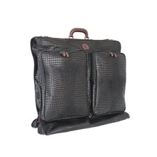 Safari Deluxe Garment Bag