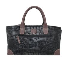 Safari East-West Shopper Tote Bag