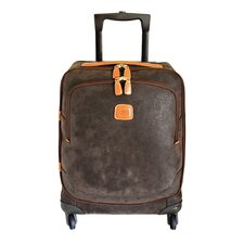 "21"" Spinner Carry-On Suitcase"
