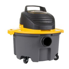 5 Gal. 2.5 Peak HP Wet/Dry Vac