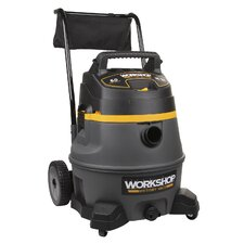 14 Gallon 6.0 Peak HP High-Power Wet/Dry Vacuum