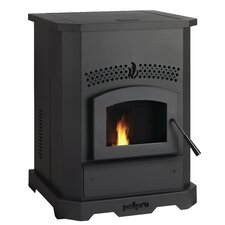 2,500 Square Foot Pellet Stove - Factory Refurbished