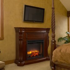 <strong>Simplifire</strong> Heritage Electric Fireplace