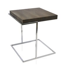 <strong>Pianca USA</strong> Servoquadro End Table