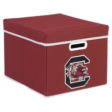 NCAA Covered Storage Cube