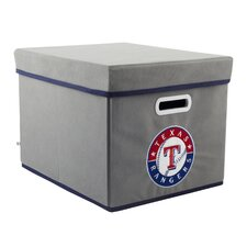 MLB Covered Storage Cube