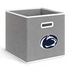 <strong>My Owners Box</strong> NCAA Storage Cube