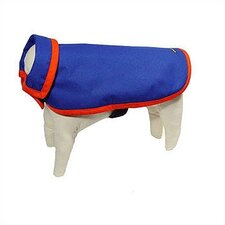 <strong>George SF</strong> Rainproof Cordura Dog Jacket in Blue