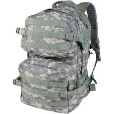 <strong>Modern Warrior</strong> ACU Digital Camouflage Premium Backpack