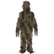 3 Piece Ghillie Suit