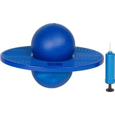 Balance Board with Ball