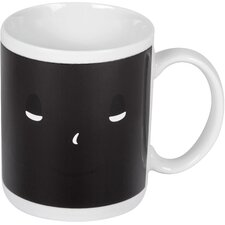 Wake Up Good Morning Mug by Allures and Illusions